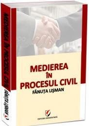 Medierea in procesul civil